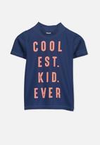Cotton On - Kids finley rash vest