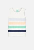 Cotton On - Kids isaac tank