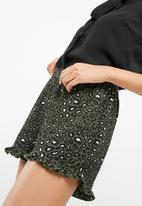 Vero Moda - Bali shorts
