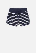 Cotton On - Kids nina knit shorts