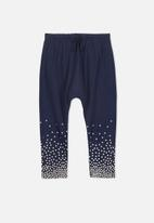 Cotton On - Kids daisy pants