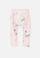 Cotton On - Kids daisy pants