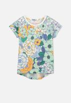 Cotton On - Kids penelope short sleeve tee