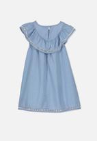 Cotton On - Kid olivia dress