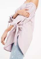 Vero Moda - Emilia off shoulder top