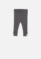 Cotton On - Mini ribbed leggings