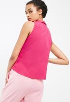 Vero Moda - Becky kittybow blouse