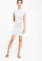Vero Moda - Hilde knot dress