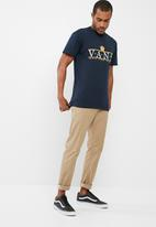 Vans - Rugby champs tee