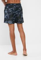 Jack & Jones - Camo swimshort
