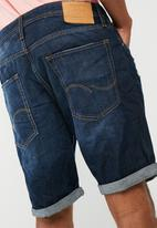 Jack & Jones - Regular denim short
