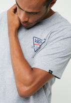 Vans - Classic side stripe tee