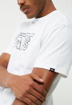 Vans - Classic logo tee