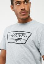 Vans - Short Sleeve Tee