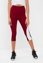Missguided - Active panel leggings