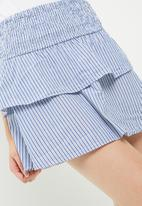 Jacqueline de Yong - Bless skirt