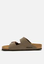 Birkenstock - Arizona narrow - mocha