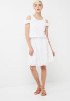 Pieces - Agry dress