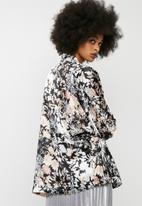 dailyfriday - Kimono jacket