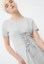 Vero Moda - Corsage dress