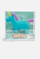 NPW - Unicorn giant eraser