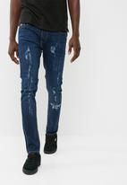 GUESS - Super skinny denim