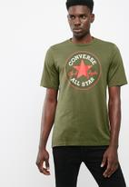 Converse - Core chuck patch tee