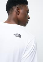 The North Face - Simple dome tee DNU