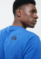 The North Face - Fine bright tee