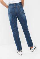 dailyfriday - Classic mom jeans