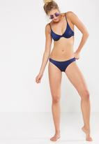 Cotton On - Seamless cheeky bikini bottom