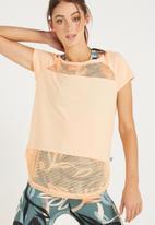 Cotton On - Mesh it t-shirt