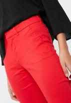 dailyfriday - Stretch chino pants