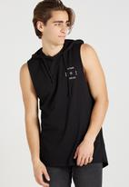 Cotton On - Hustle muscle vest