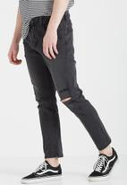 Cotton On - Cropped Slim fit jeans