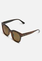 dailyfriday - Chane tortoise shell sunglasses