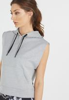 Cotton On - Yoga cropped vest