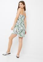 Jacqueline de Yong - Bluebell dress