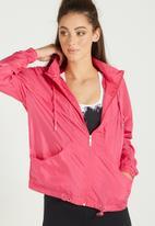 Cotton On - Transparent lightweight jacket