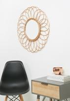 Sarah Jane - Willow mirror