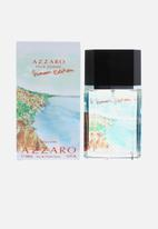 Azzaro - Azzaro Homme Summer Edition Edt - 100ml (Parallel Import)