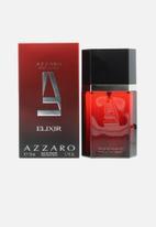 Azzaro - Azzaro Homme Elixir Edt 50ml Spray (Parallel Import)