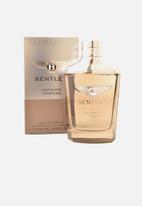 Bentley - Bentley Infinite Intense Edp - 100ml (Parallel Import)