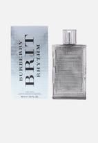 Burberry - Burberry Brit Rhythm Intense M Edt 90ml (Parallel Import)