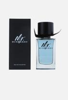 Burberry - Mr Burberry Edt 100ml Spray (Parallel Import)