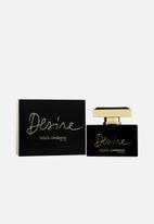 DOLCE & GABANNA - D&G The One Desire Edp 75ml Spray (Parallel Import)