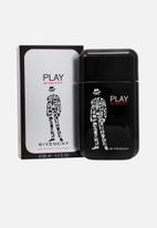Givenchy - Givenchy Play In The City Edt 100ml (Parallel Import)