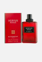 Givenchy - Xeryus Rouge Edt 100ml Spray (Parallel Import)