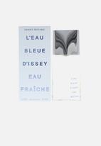 Issey Miyake - Issey Bleue Eau Fraiche 125ml Spray (Parallel Import)