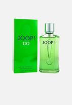 JOOP - Joop Go Edt - 100ml (Parallel Import)